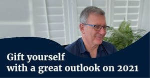 Gift yourself with great outlook on 2021
