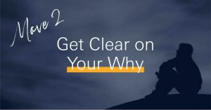 10 moves to Boost Your Productivity in 2021 - Get clear on your why